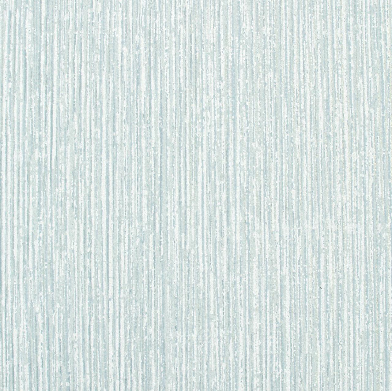 Moderna Grain Light Blue Stripe Wallpaper Mineheart